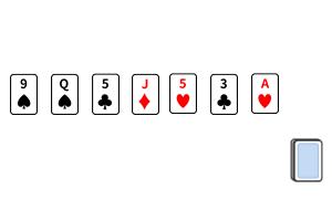 アコーディオン(トランプゲーム)