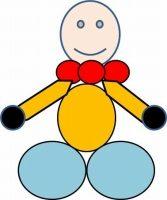 バルーン人形