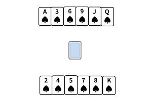 ゲスイット(トランプゲーム)