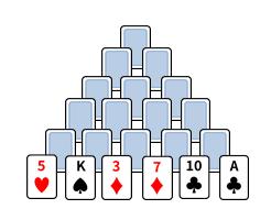 ピラミッド(トランプゲーム)