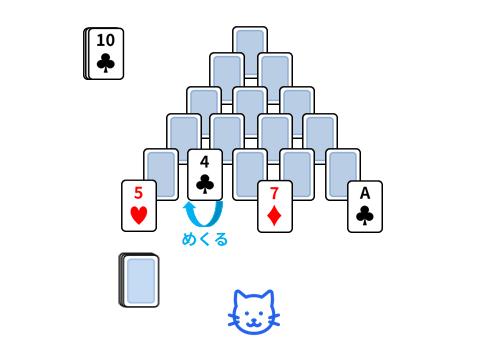 ピラミッドのルール_03
